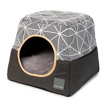 FuzzYard Cama de Cubo Mid Town (Cats , Bedding , Beds)