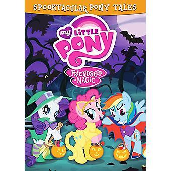 Mijn Little Pony vriendschap Is Magic: Spooktacular [DVD] USA importeren