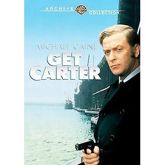 Get Carter (1971) [DVD] USA import