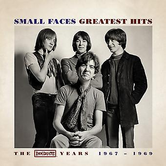 Small Faces - Greatest Hits-Immediate Years [CD] USA import