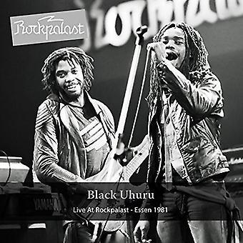 Black Uhuru - Live at Rockpalast [CD] USA import