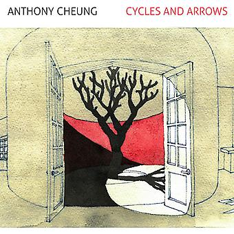 Cheung / Papach / Rombout - Cycles & Arrows [CD] USA import