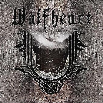 Wolfheart - Tyhjyys [Vinyl] USA import