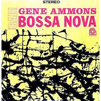 Gene Ammons - Bad! Bossa Nova [Vinyl] USA import