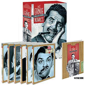 Ernie Kovacs - importazione USA Ernie Kovacs Collection [DVD]