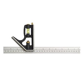 Fisher FB1953ME Combination Square 300mm (12in) FIS1953BP