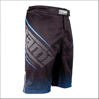 Tatami new ibjjf rank shorts - blue