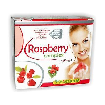 Raspberry Complex 60 capsules