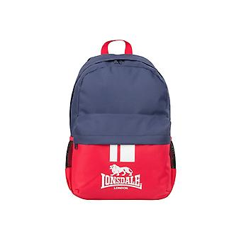 Lonsdale Pocket Backpack