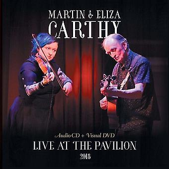 Carthy, Eliza and Martin - Hailsham Pavilion [CD] USA import