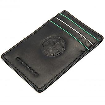 Celtic Season Ticket and Card Holder