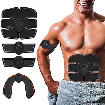 Muskelstimulator Trainer Abs Fitness - Lifting Buttock Bauchtrainer
