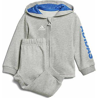 Adidas Infant Boys Sports Tracksuit DJ1582