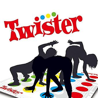 Twister Hasbro Outdoor Funny Game Board For Family Friend - Party Fun Game