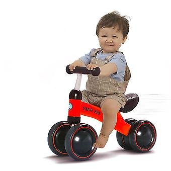 Balance Bikes Scooter For Baby Walker Without Foot Pedal - Driving Bike
