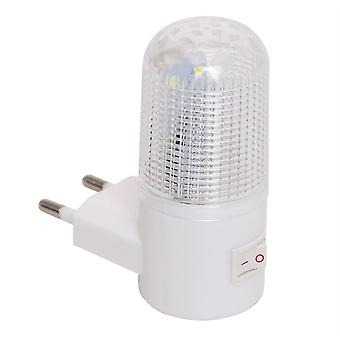 Emergency Light Wall Lamp -home Lighting Led And Night Light Eu Plug Bedside