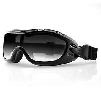 Balboa BHAWK02 Night Hawk II Goggle, OTG W / verre photochromique