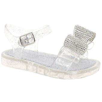 Lelli Kelly Bow Girls Sandals
