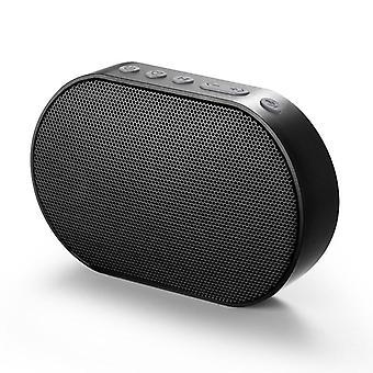 10w-hordozható Bluetooth vezeték nélküli intelligens hangszóró (2200mah 14h)