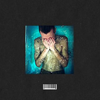 Jagwar Twin - Sujet aux inondations (Coke Bottle Clear Vinyl) [Vinyle] Us import