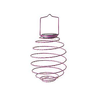 Smart Solar Spiralight Solar Lantern 1080996