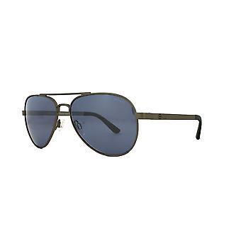 Revo Zifi RBV1000 00BBU Gunmetal/Blue Sunglasses