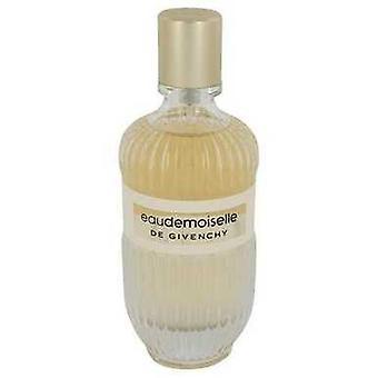 Eau Demoiselle de Givenchy Eau De Toilette Spray (testeur) 3,3 oz (femmes) V728-541792