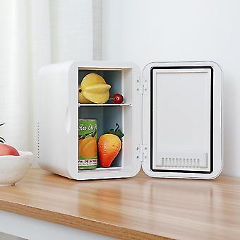 Réfrigérateur petit ménage, porte simple pour la maison