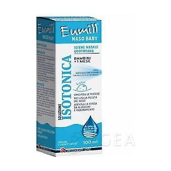 Eumill Naso Isotonica Baby (OTC) 100 ml