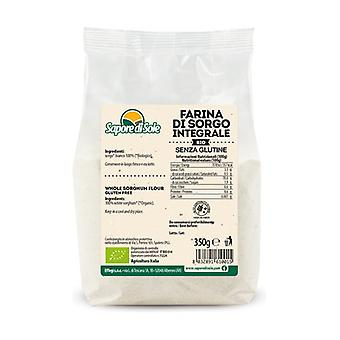 Gluten Free Sorghum Flour 350 g of powder