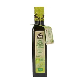 Extra virgin olive oil (EVO) Light Fruity None