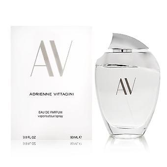 Av by adrienne vittadini naisille 3.0 oz eau de parfum spray