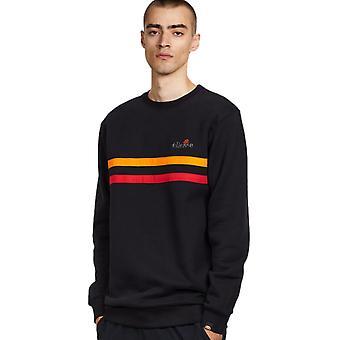 Ellesse Erminion Sweatshirt Black 86