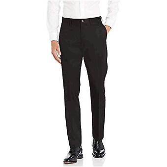 Brand - Buttoned Down Men's Athletic Fit Dress Chino Pant, Supima Cott...