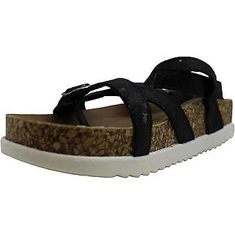 Madden Girl Women's Grenat Sandale plate