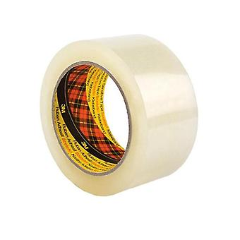 3M Scotch Clear Packaging Tape Sterke verpakking bewegende lijm pack