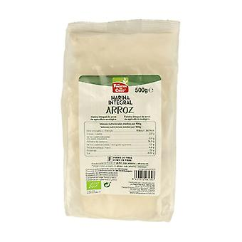 Wholemeal Rice Flour 500 g