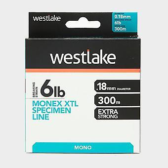 New Westlake Xl Specimen Mono 6Lb 23mm 300M Natural