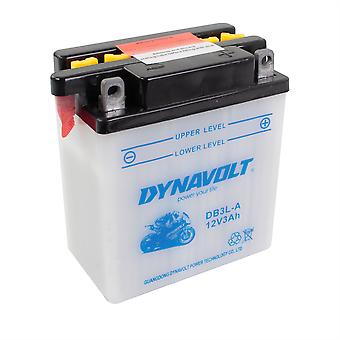 Dynavolt CB3LA High Performance Battery With Acid Pack