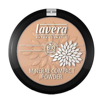 Makeup Powder Compact No. 03 Honey 7 g
