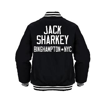 Jack Sharkey Boxing Legend Jacket