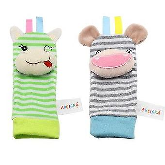 Arrival Baby Rattle Toy