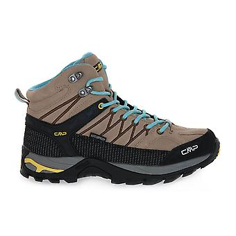 CMP Rigel Mid Wmn 3Q1294603PE trekking winter women shoes