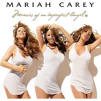 Carey,Mariah - Memoirs Of An Imperfect Angel [Vinyl] USA import