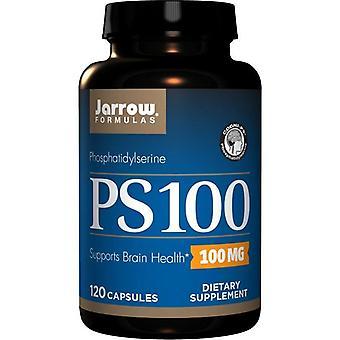 Jarrow Formulas PS 100 Caps 120