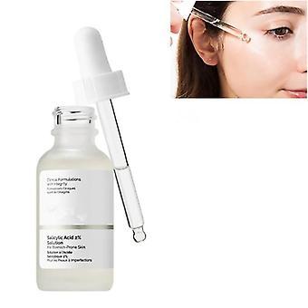 Solution For Blemish Prone Skin