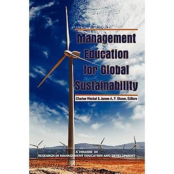 Johtamiskoulutus globaalille kestävyydelle - 9781607522348 Kirja