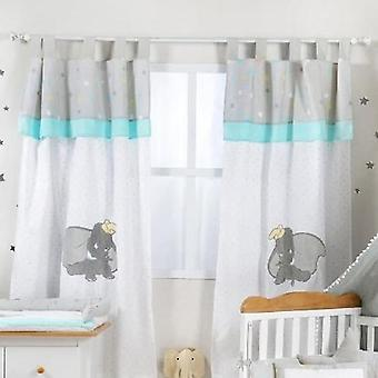 Dumbo Curtains
