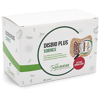 Naturlider Disbio Plus 30 Envelopes
