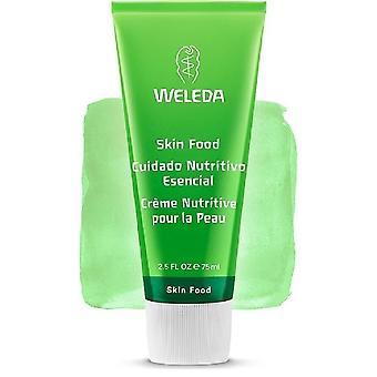 Weleda Skin Food Creme Nutritivo para Pele